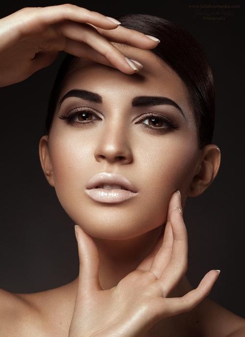 Секреты получения высококачественных портретов: правильное студийное освещение