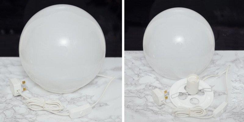 як зробити модифікатор світла своїми руками