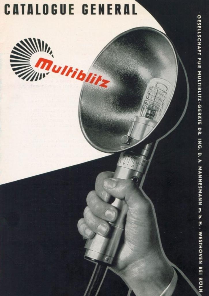 ликвидация компании Multiblitz