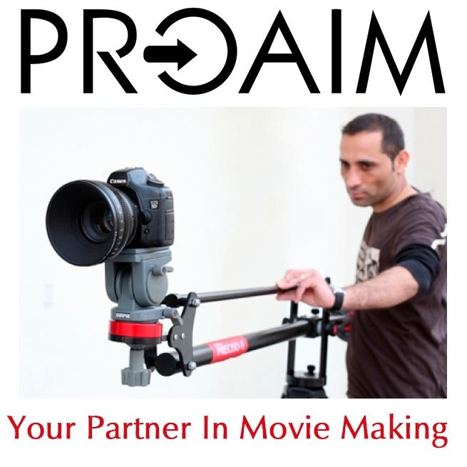 Proaim – от небольшого индийского фотомагазинчика до бренда с мировым именем