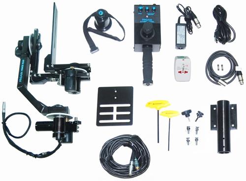 Проаим производство оборудования для видео