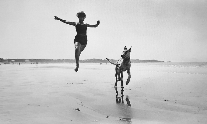 Жак-Анри Лартиг Jacques Henri Lartigue
