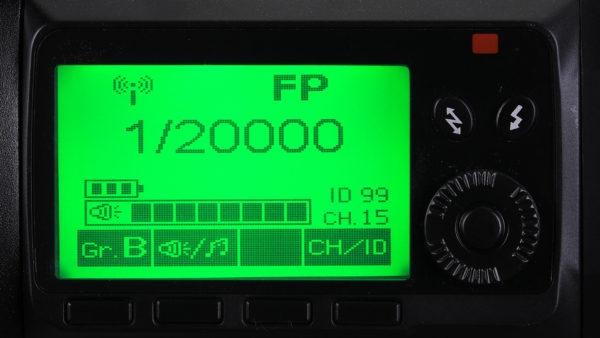 Синхронизаторы Nicefoto TX-N02 и TX-C02