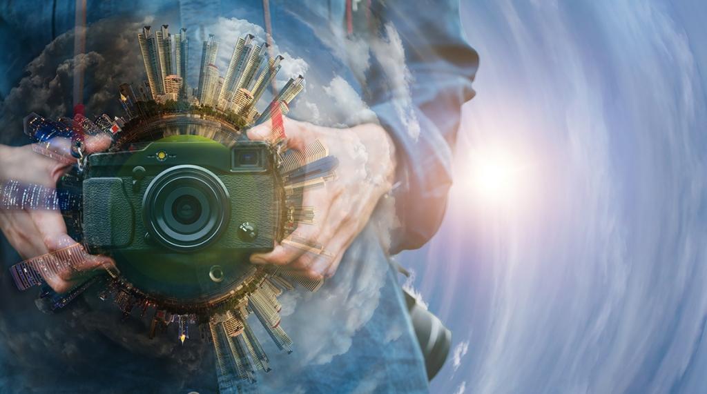 Почему использование накамерных фильтров лучше, чем их добавление при постредактировании