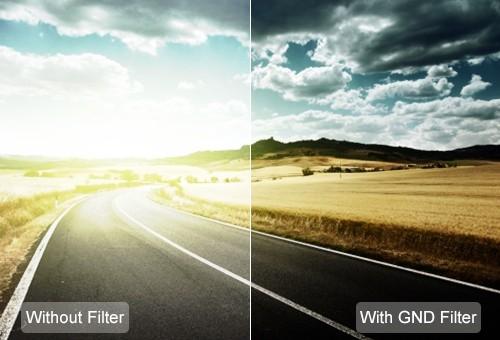 какие есть фильтры для фото
