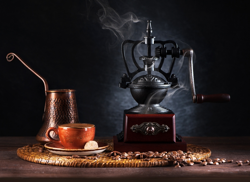 номинация Микма фотоконкурса Кофейная рапсодия Марина Аверьянова, Санкт-Петербург