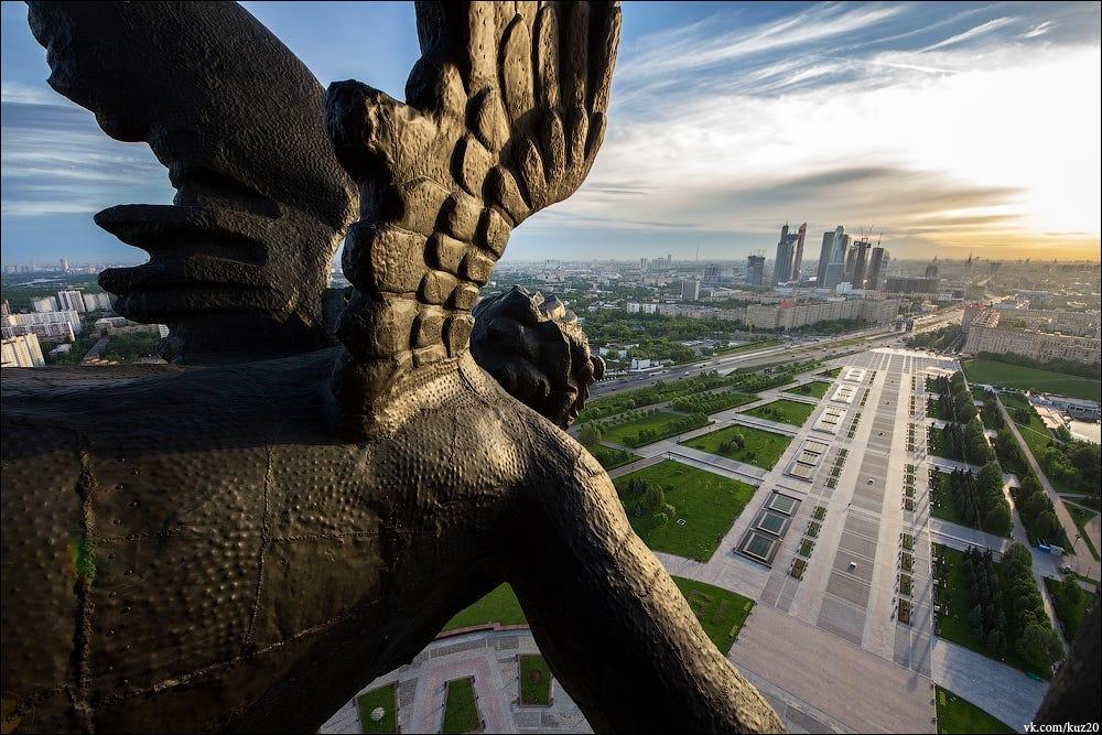 Фото by Ivan Kuznetsov