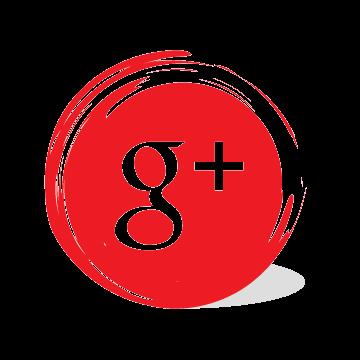 круги блога в Гугл+