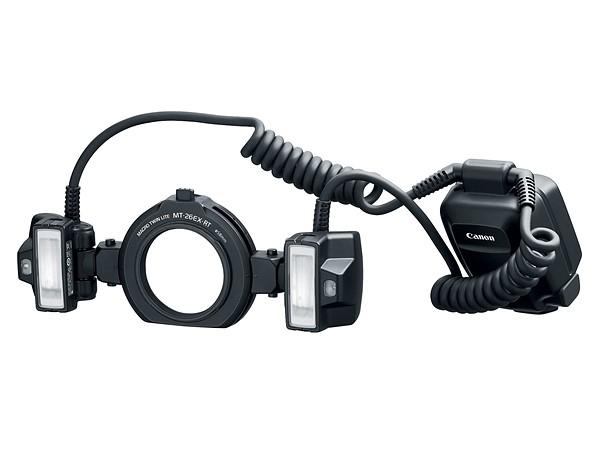 Canon Macro Twin-Lite MT-26EX-RT