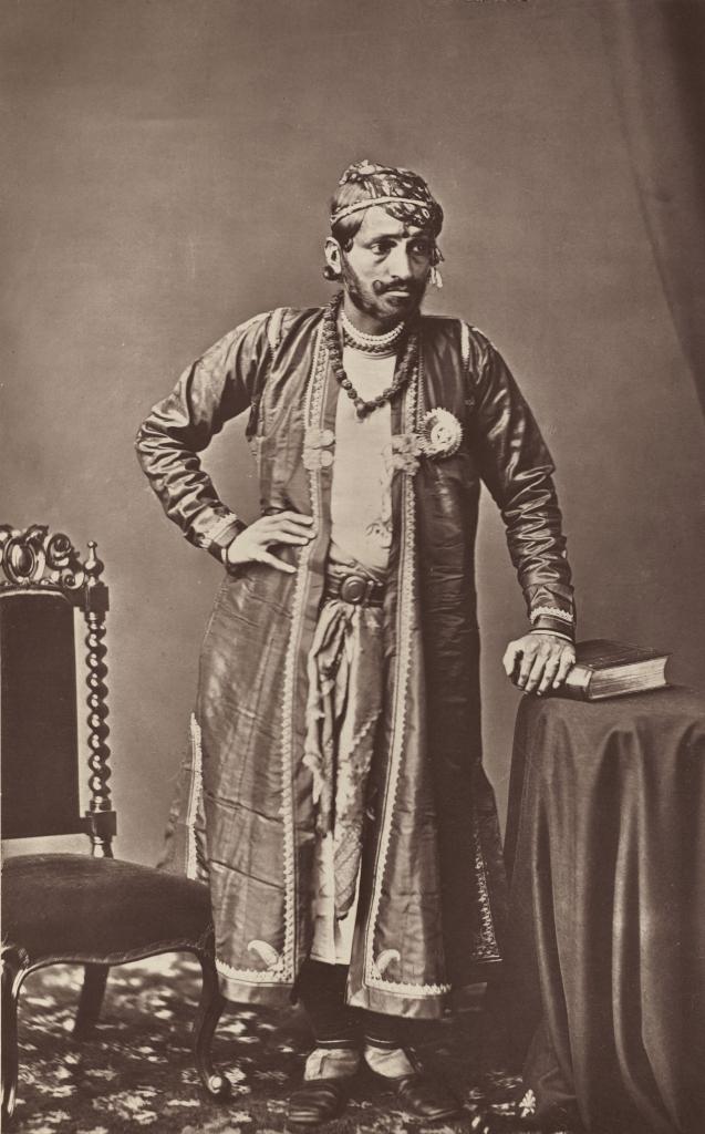 photographer Ram Singh II