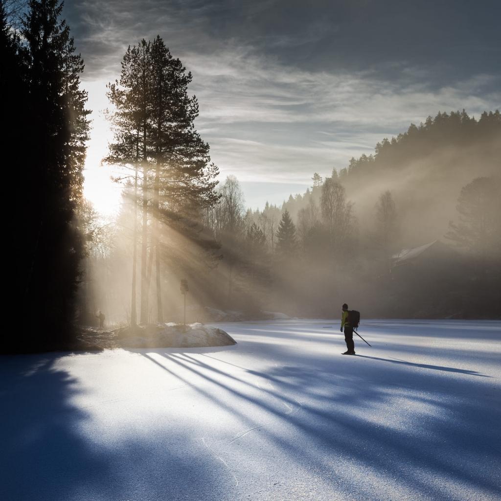 photo by Svein Skjak Nordrum