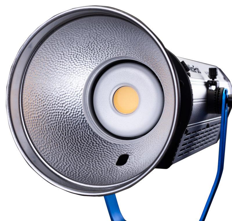 Вам нужен видеосвет поярче? Nicefoto выпустило модель HA-3300B