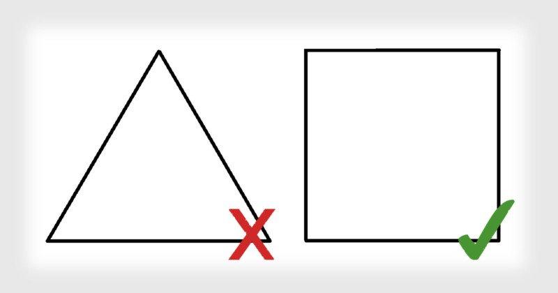 Четырехугольник экспозиции