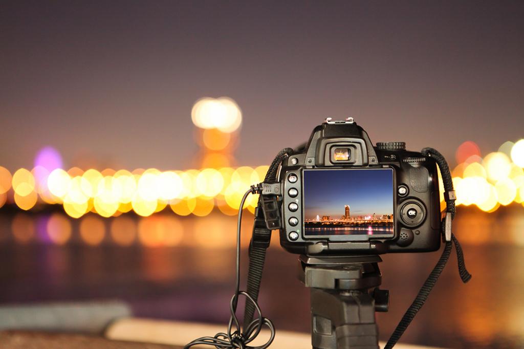 как фотографировать панорамы