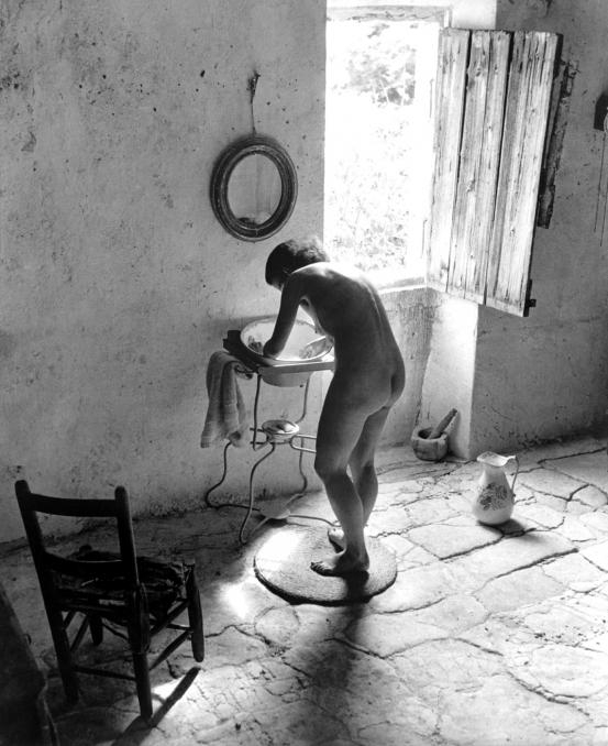 photographer Willy Ronis