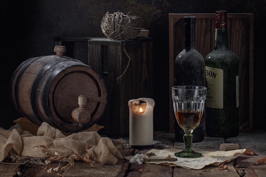 старое вино стихи фото проще