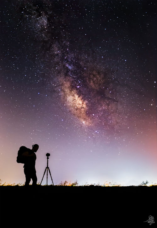 Как получить идеальные астрофотографии