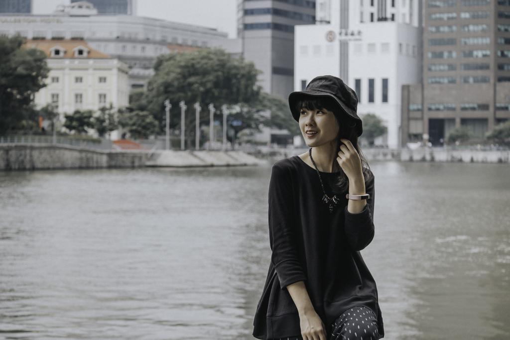 Правило третей в портретной и уличной фотографии