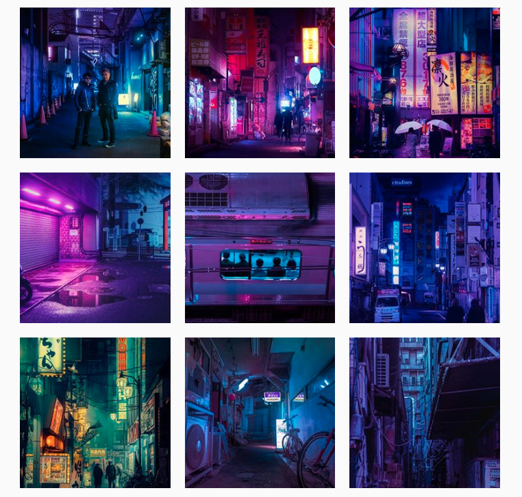 Заметки для начинающих уличных фотографов