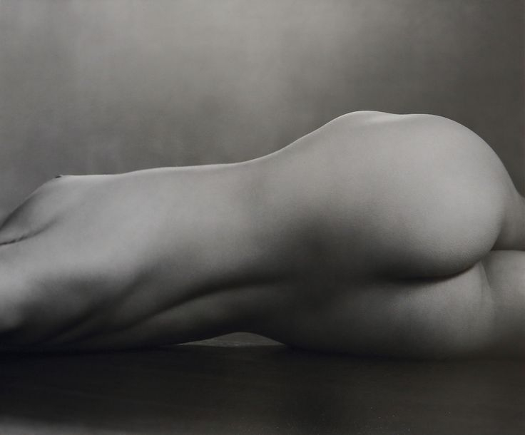 Photo by Edward Henry Weston