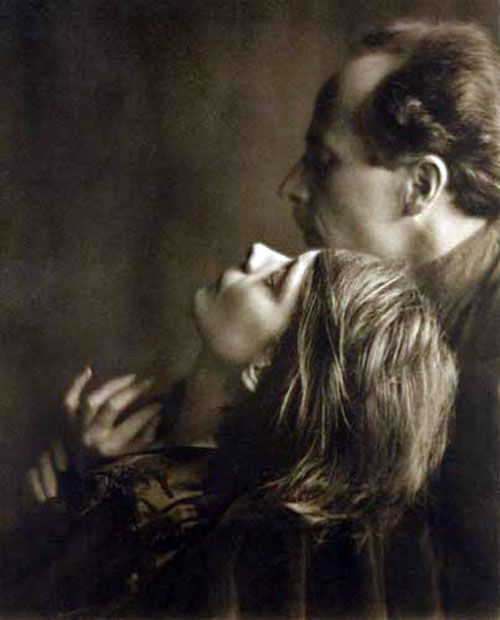 Photogorapher Edward Henry Weston