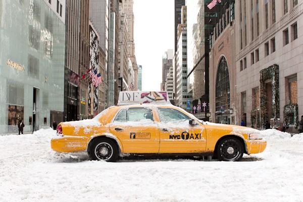 Как улучшить зимние фотографии