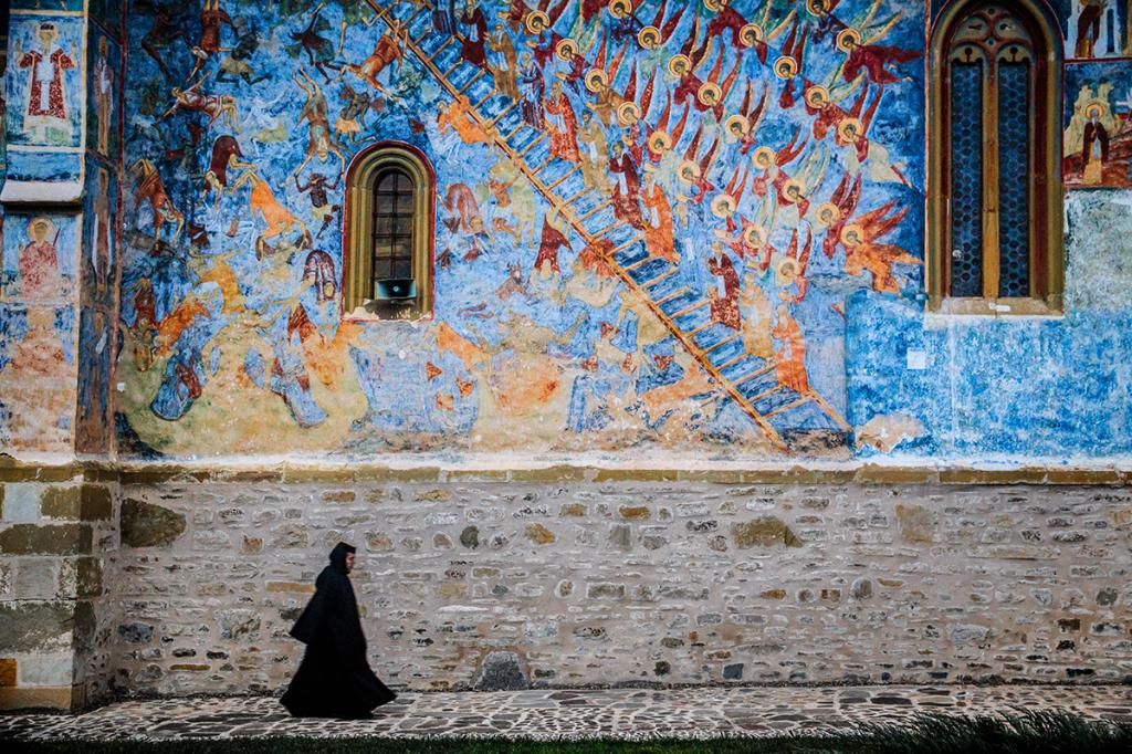 6 советов по фотографированию церквей Европы