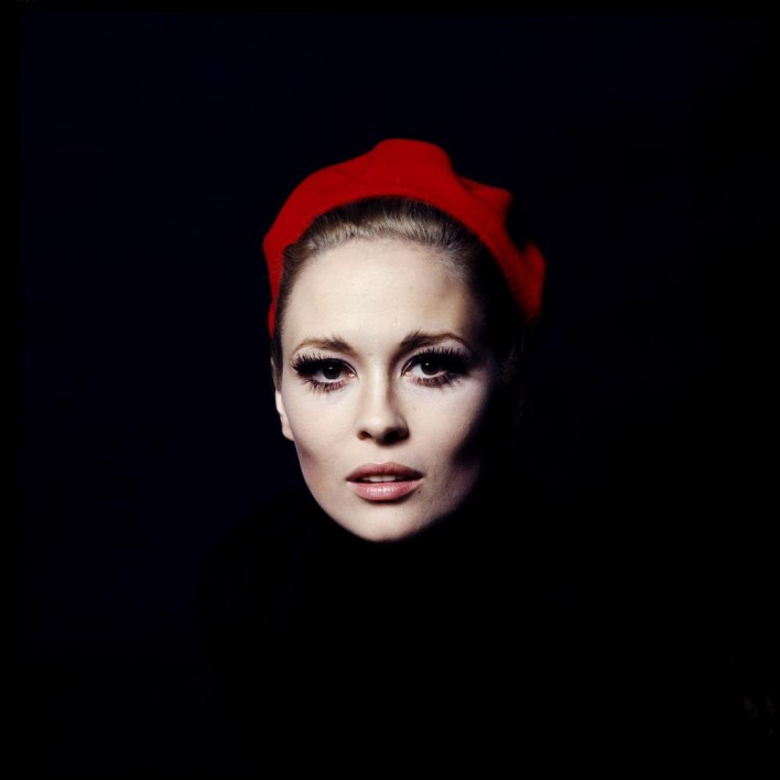 Photo by Jerry Schatzberg