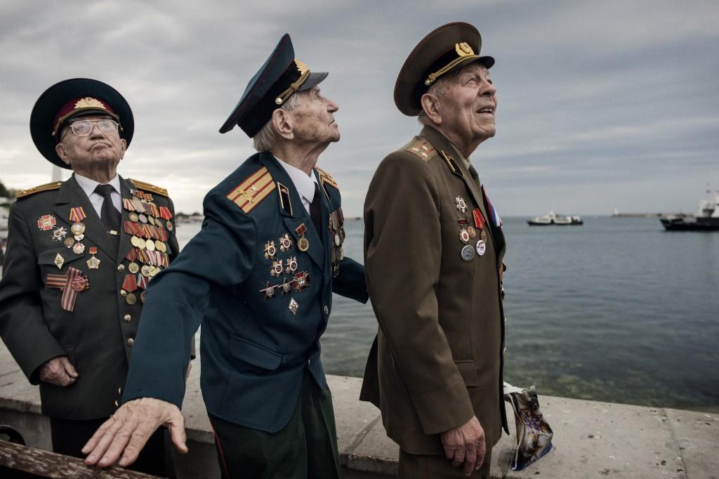 Photo by Yuri Kozyrev