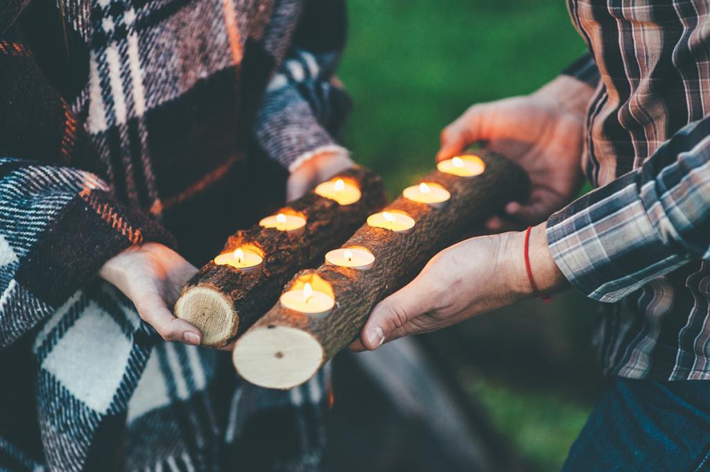 Проведите фотосессию love story самостоятельно. 15 советов для изысканных фотографий при свечах