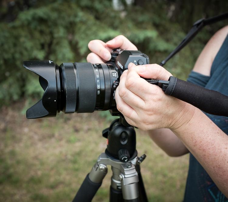 безопасна как пользоваться штативом при фотографировании является