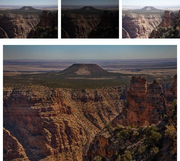 7 способов обработки контрастных изображений