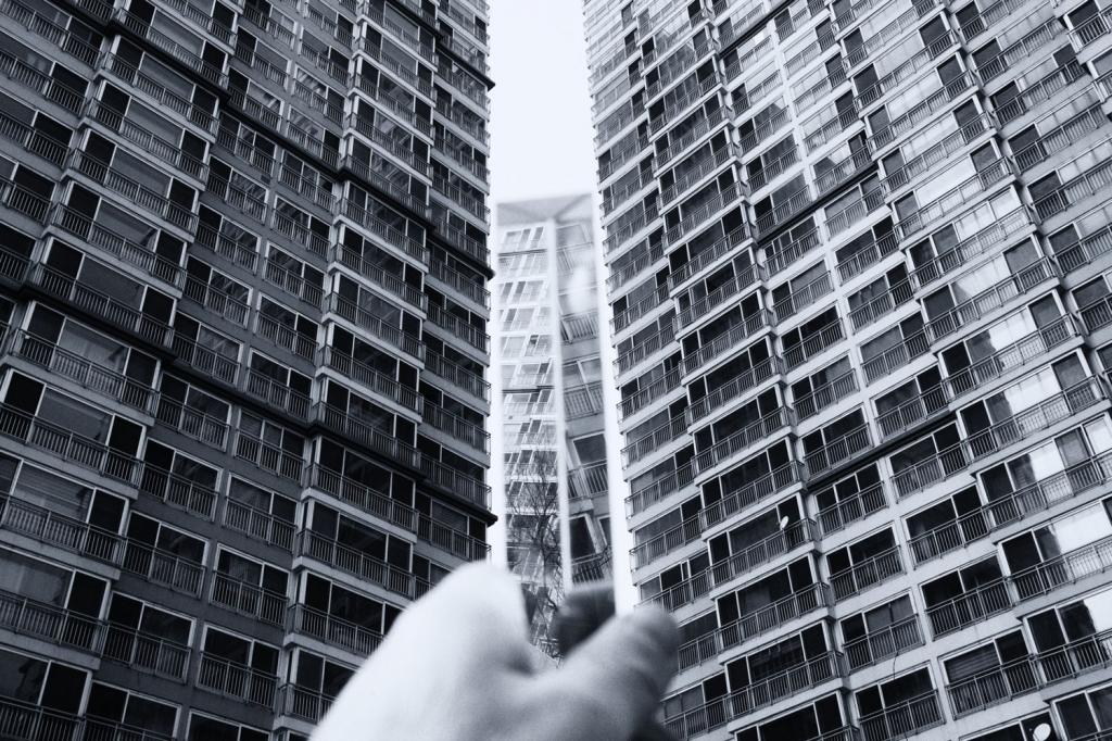 как фотографировть с хрустальной призмой
