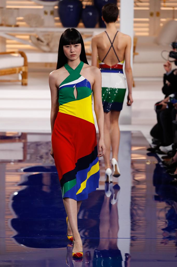 Работа на показах мод модели как стать топ моделью