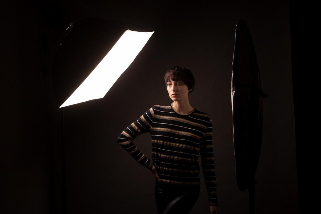 Понимание широкого и короткого освещения в фотографии