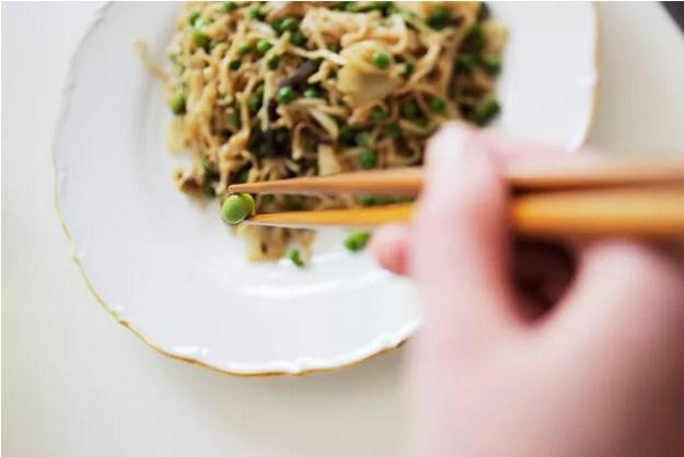 Как использовать tilt-shift объектив для пищевой фотографии