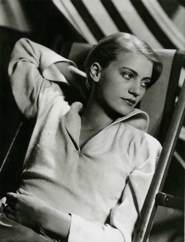 photographer Lee Miller