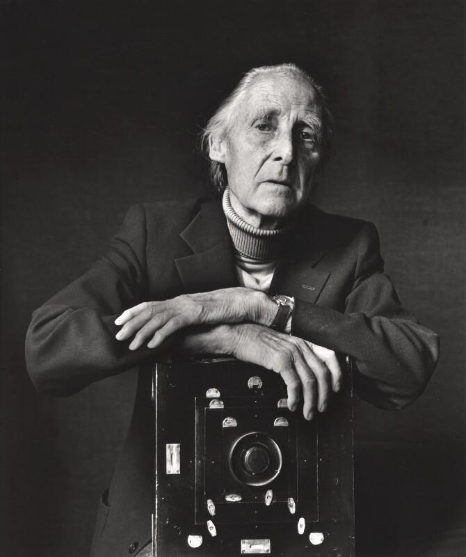 Билл Брандт – британский фотограф, который снимал настоящий Лондон