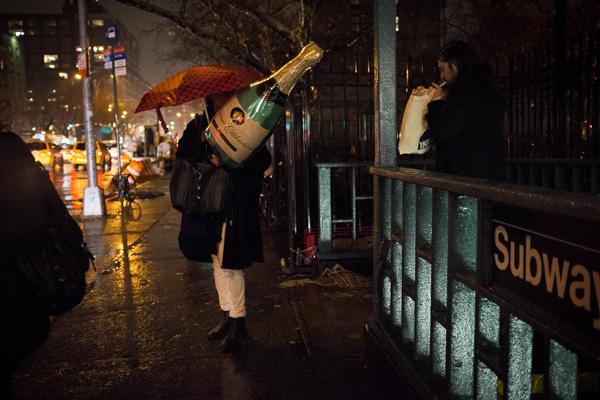 Ночная уличная фотография: как снимаем, чем и зачем. 10 советов