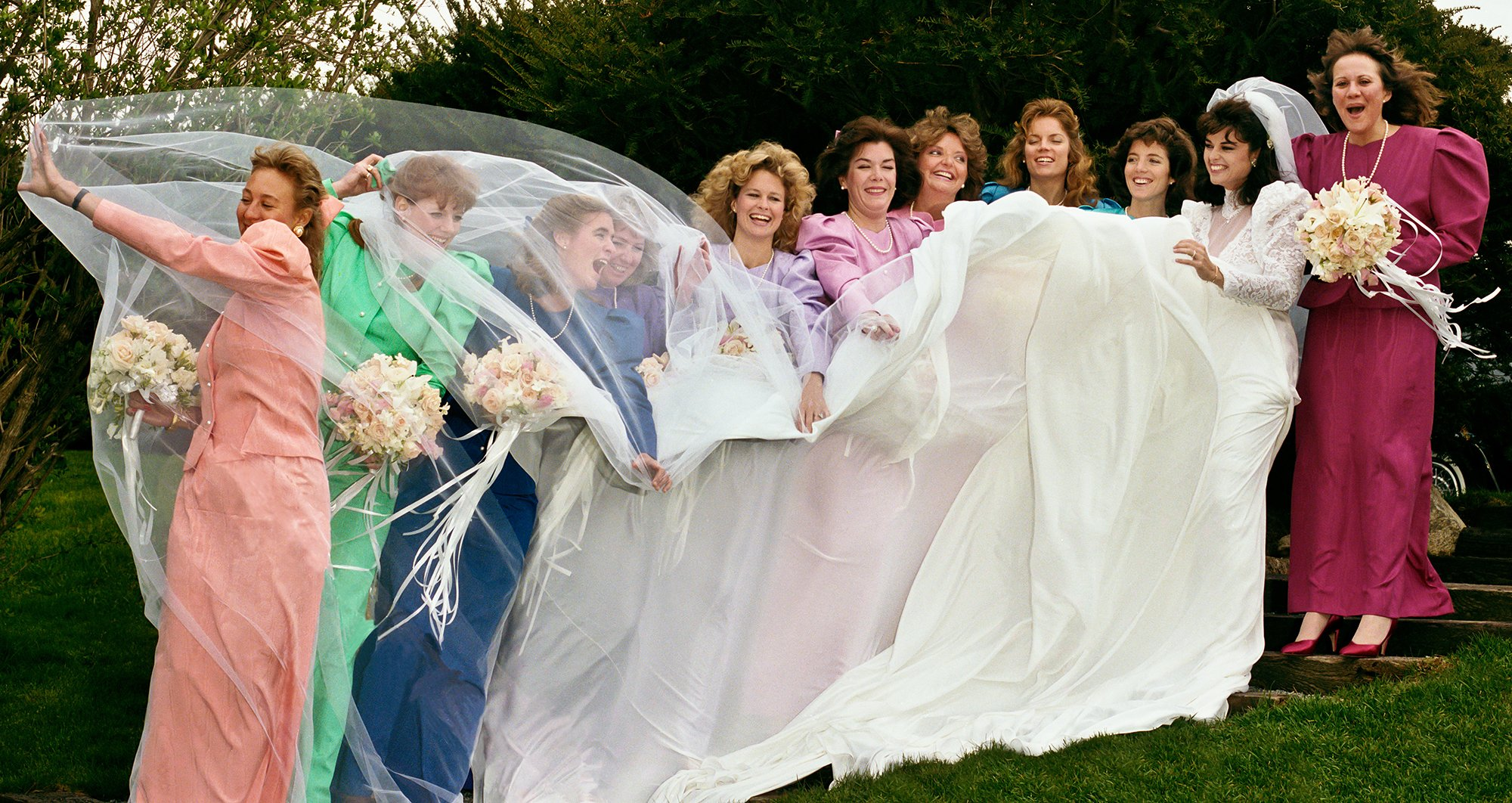 Arnold feeney wedding