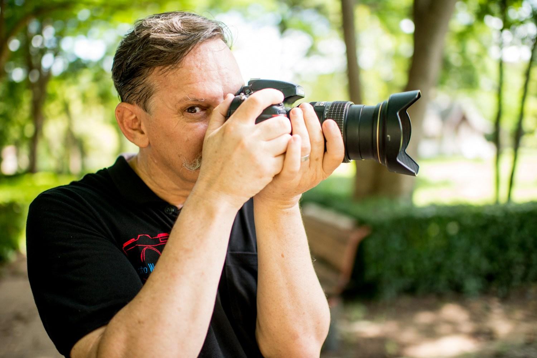 Как правильно фотографировать стол с едой время съёмок