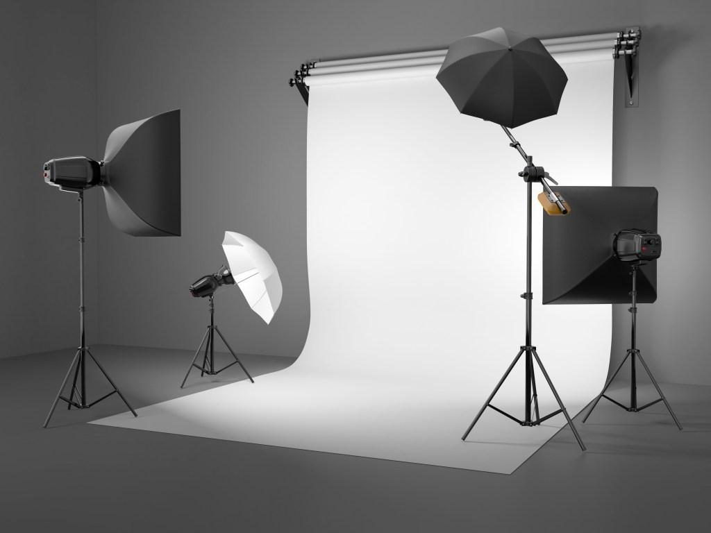 как фотографировать при сценическом свете сделать продольный разрез