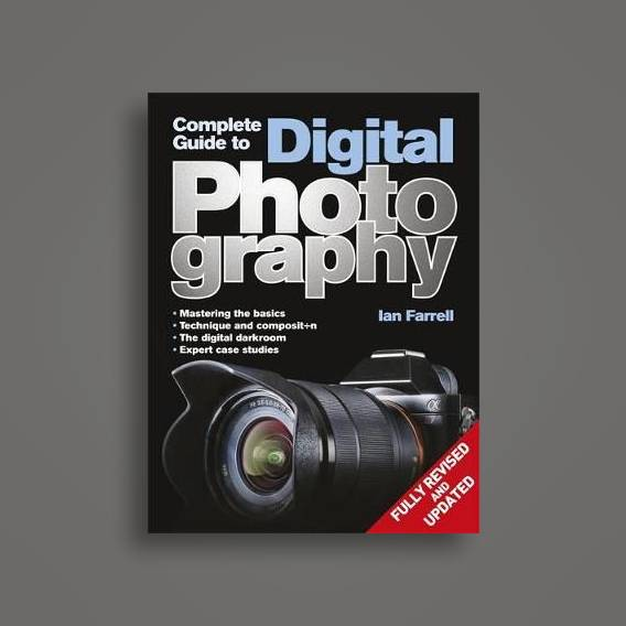лучшие книги о цифровой фотографии