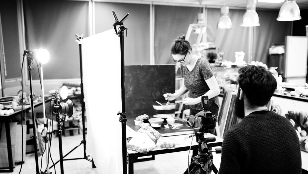 Как устроиться фотографом за границей