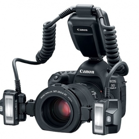 Canon Macro Twin-Lite MT-26EX-RT