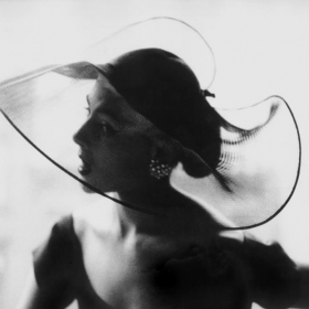 Photo by Lillian Bassman