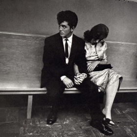 Photo by Robert Frank