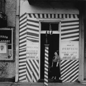 Photo by Walker Evans