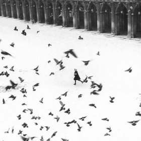 photo by Gianni Berengo Gardin