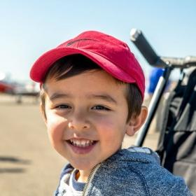 Несколько легких советов для тех, кто собирается фотографировать детей